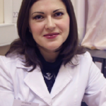 Дмитриева невролог