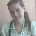 Ченаева