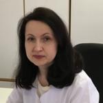 Горшкова